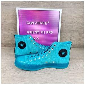 🦋Converse Chuck 70 Neon Wave HI sneakers